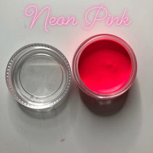 Load image into Gallery viewer, Neon Pink Paint Pot