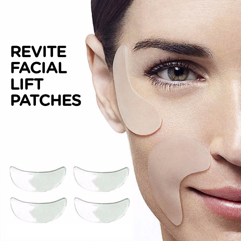 Revite Facial Lift Patches