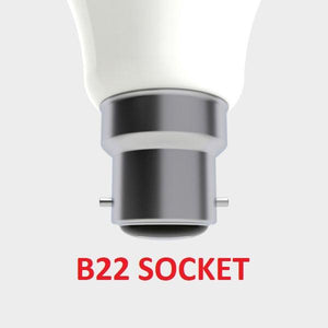 LED Light Bulb with Flickering Fire Effect - SPECIAL PROMOTION NOW
