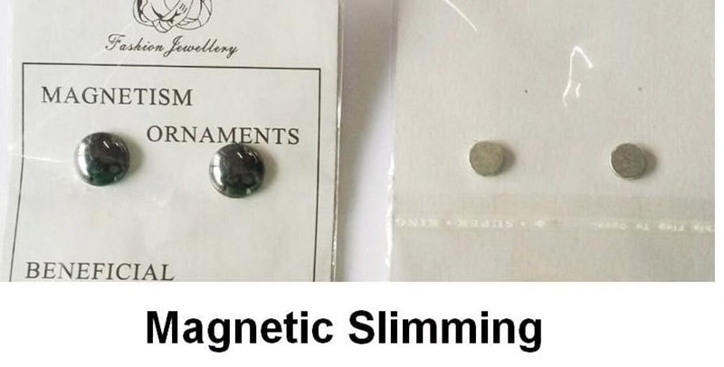 XCRAVE™ Weight Control Earrings