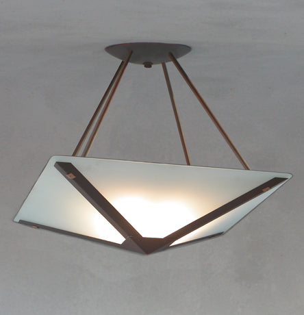 Pyramid Light