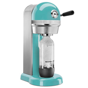KITCHENAID™ SPARKLING BEVERAGE MAKERS POWERED BY SODASTREAM® - LITOOC