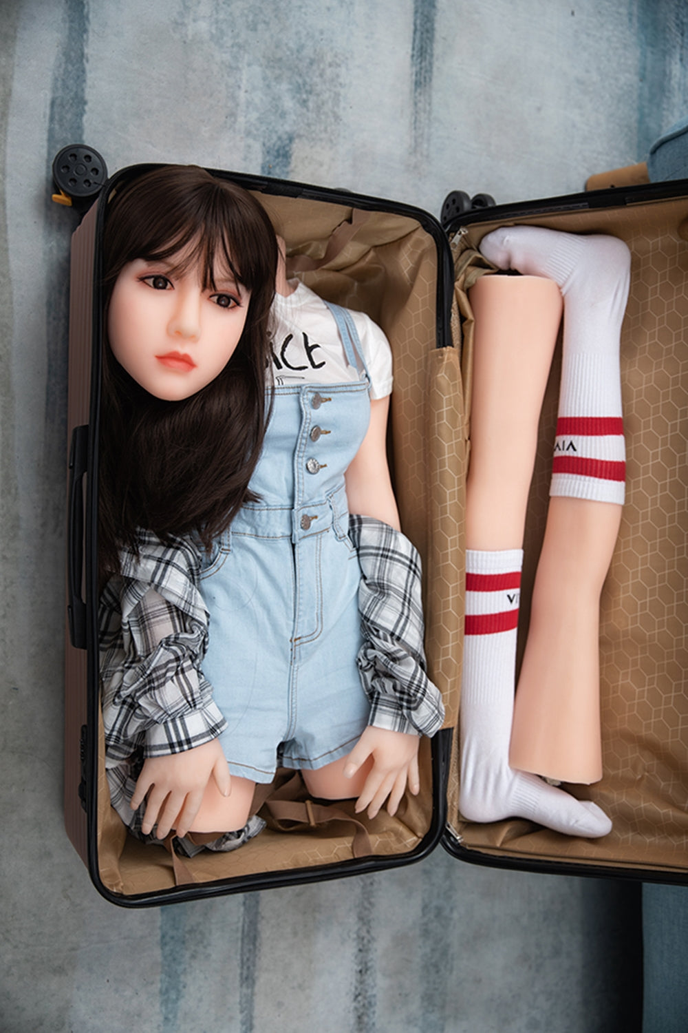 portable sex doll
