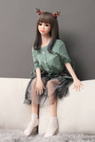 Pixie Caroline - 125cm Real Silicone Doll