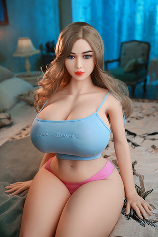 lifelike silicone doll