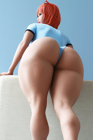 biggest butt sex doll