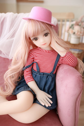 Pixie Xantho - 65cm lifelike real Doll