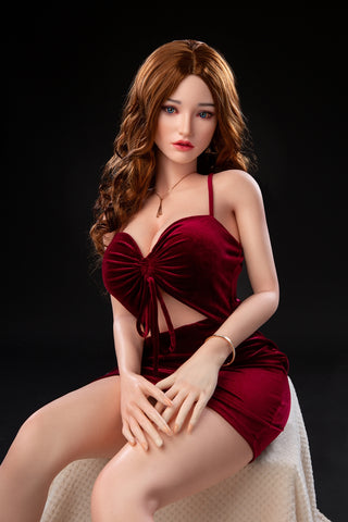 Adele 163cm - Full Silicone Doll