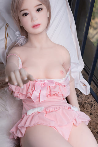 small breasts sex doll