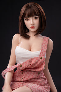 Hea 165cm - Full Real Silicone Doll & Robot
