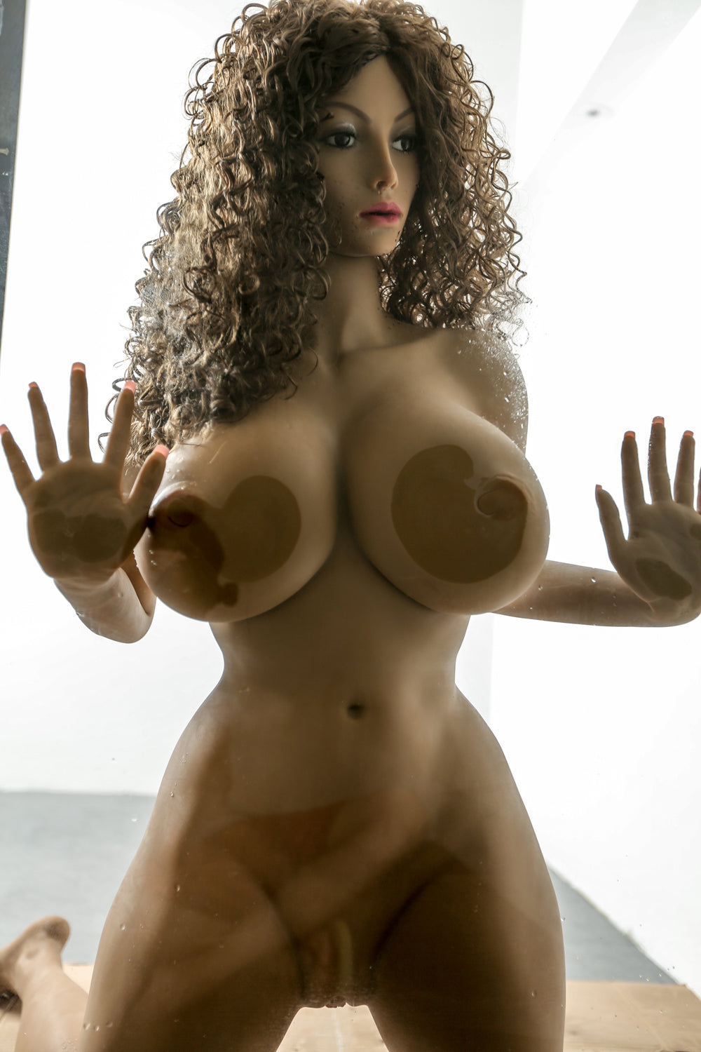 big breast sex doll