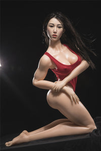 Muscle Emily -170cm Muscle Asian love Doll