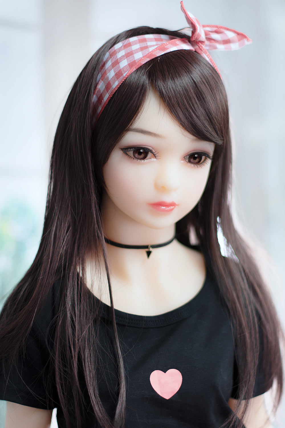 small chinese sex doll