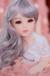 Anime Jubia  – Fun Sized 68cm Silicone like Real Doll