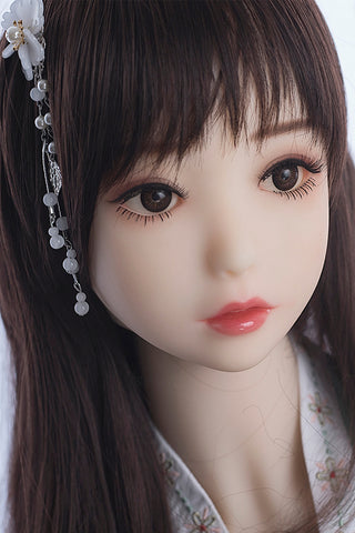 Pixie Rei 125cm Real doll