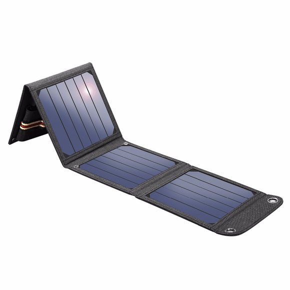 PANNEAU SOLAIRE NOMADE 14 WATTS