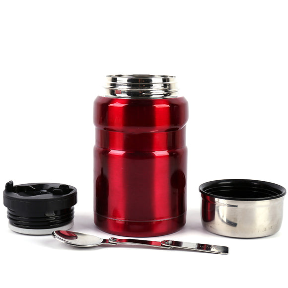 THERMOS ALIMENTAIRE 550ML INOX