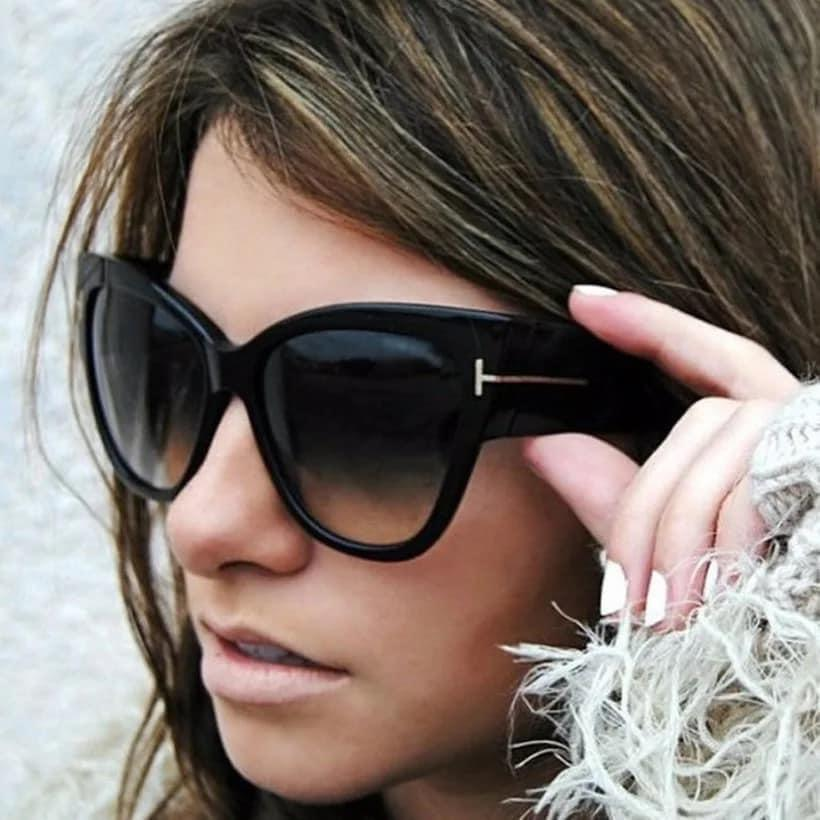 Gemma Sunglasses-Sunglasses-Beauty and Fashion Necessities-Shop The Dapper Squirrel Boutique for Women