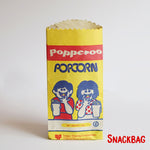 Popperoo Packaging