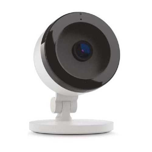 INDOOR WIRELESS IR 2MP CAMERA 2.8MM 12VDC 5W 15FT IR