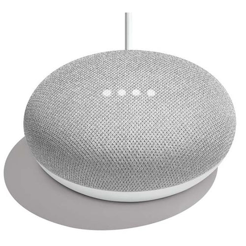 GOOGLE HOME MINI SPEAKER GOOGLE ASSISTANT