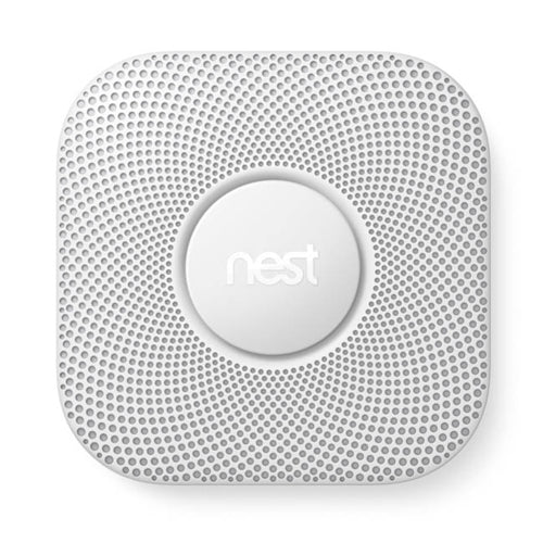 NEST PROTECT2 PRO S3004PWBUS 2ND GEN BATTERY 5YR WARRANTY