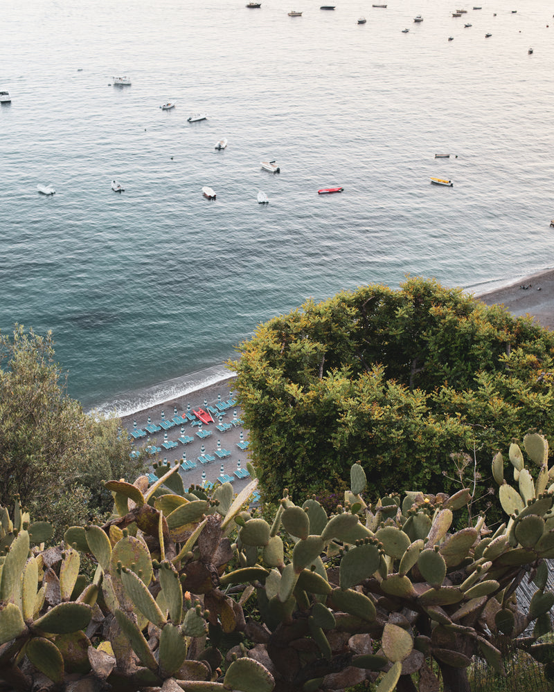 Amalfi Seaside