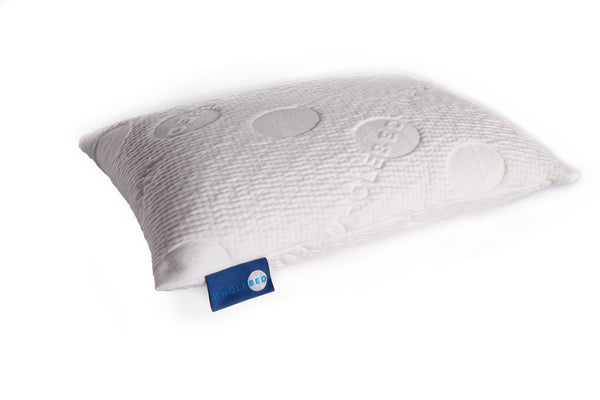 1.  THE WHOLE PILLOW -- STANDARD Size All-Natural Comfort Support Sleep Pillow