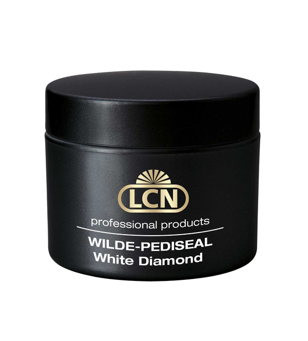 LCN Pediseal White Diamond, 10ml