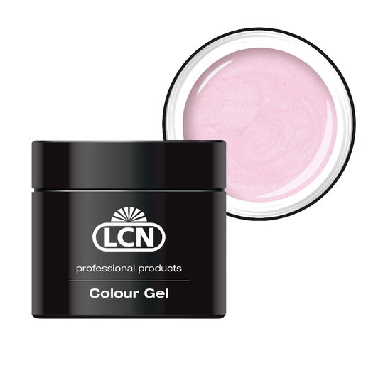 LCN Colour Gel Zodiac Line -1 Taurus 5ml
