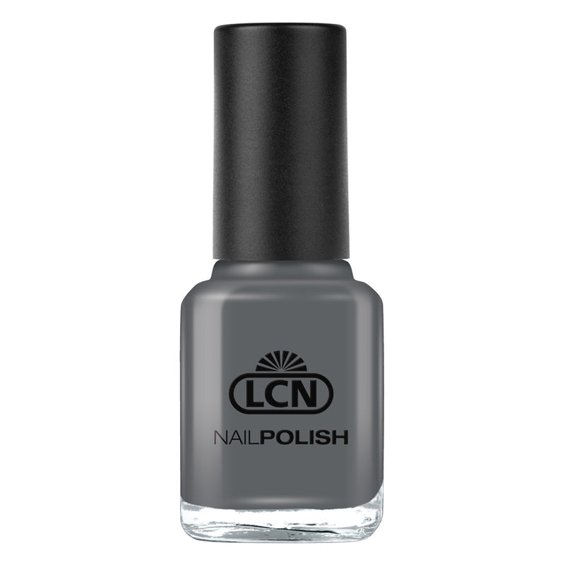 LCN Nail Polish 04 Fascinating Grey 8ml