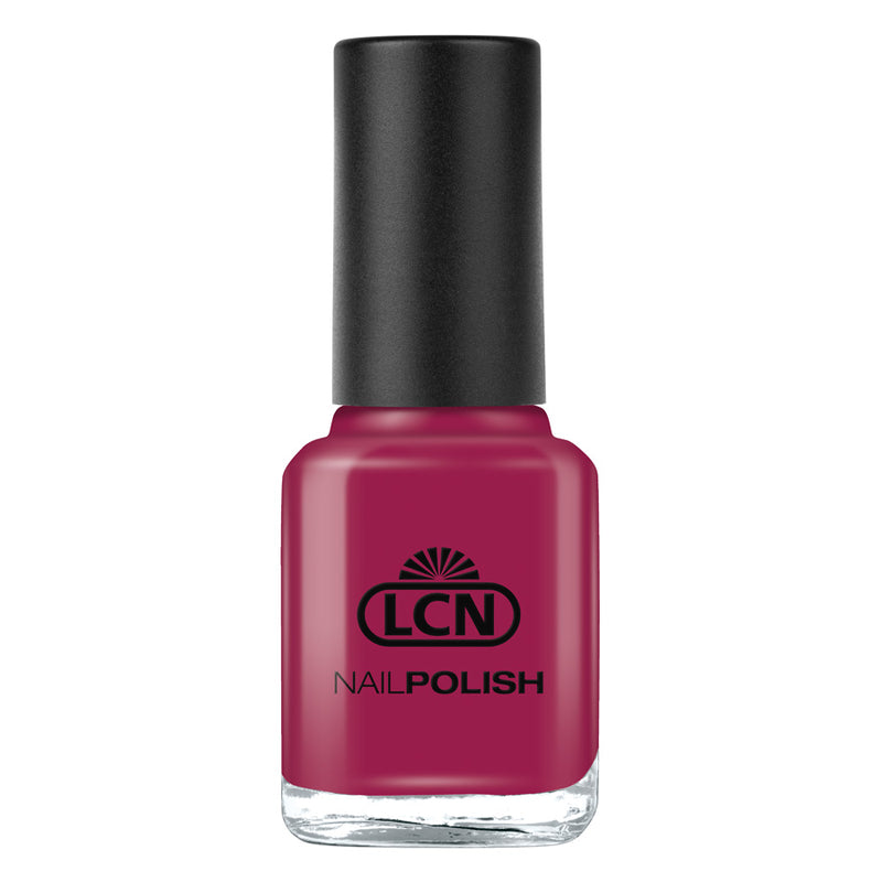LCN Nail Polish 09 Kiss Me 8ml