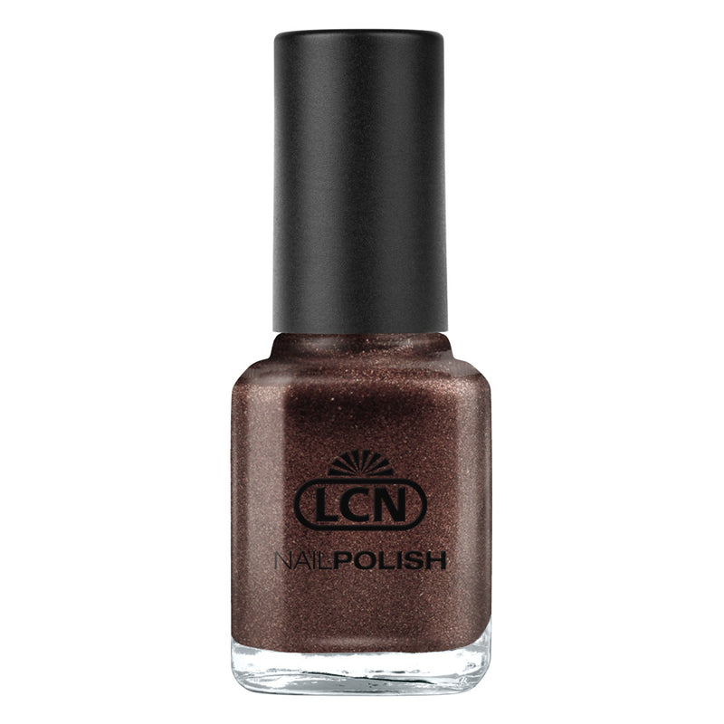 LCN Nail Polish 209 chocolate bronze 8ml
