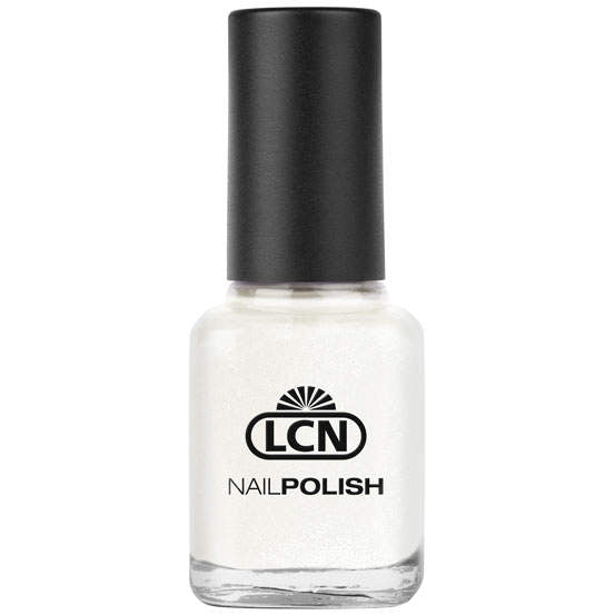 LCN Nail Polish 265 frosted martini 8ml