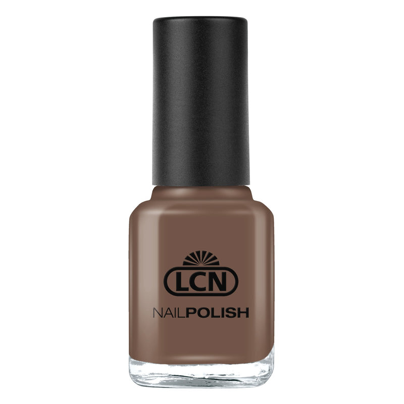 LCN Nail Polish 305 attractive nude 8ml