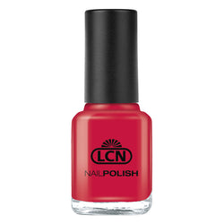 LCN Nail Polish 38 modern red 8ml