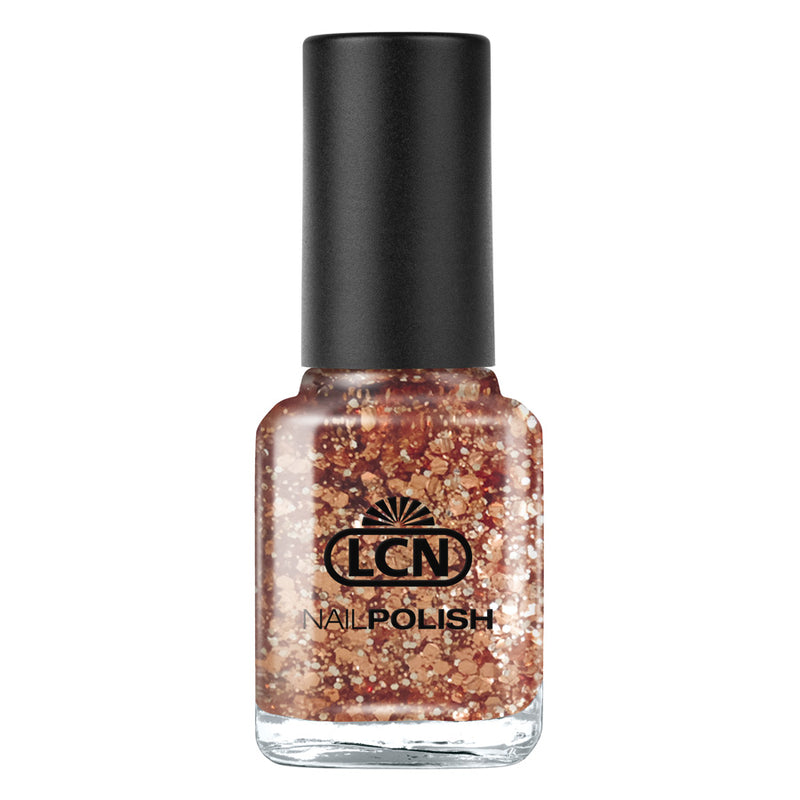 LCN Nail Polish 432 oh my! Sea treasure ahead 8ml