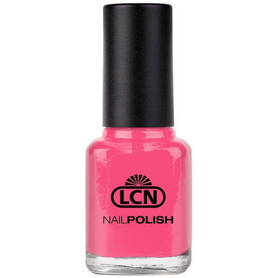 LCN Nail Polish 456 WOW 8ml
