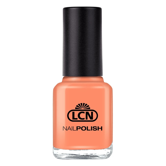 LCN Nail Polish 468 Hot Tankini 8ml