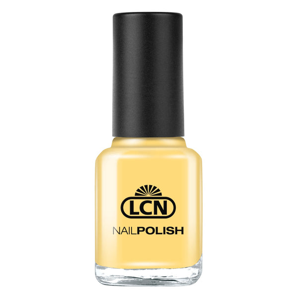 LCN Nail Polish 517 sunshine 8ml