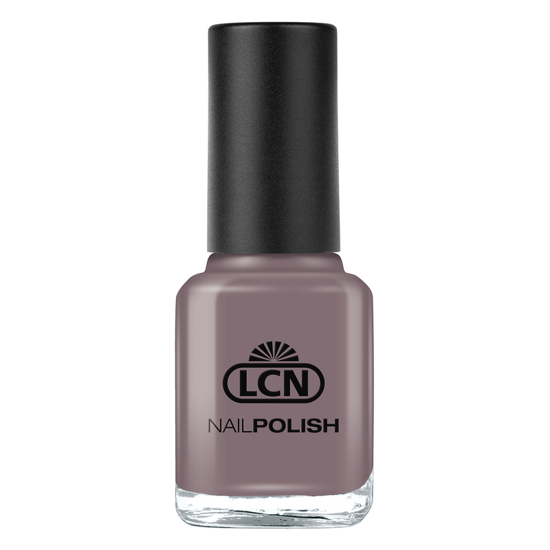 LCN Nail Polish 525 light mauve 8ml