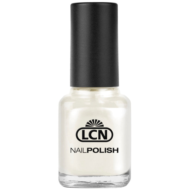 LCN Nail Polish 528 Clam beach 8ml