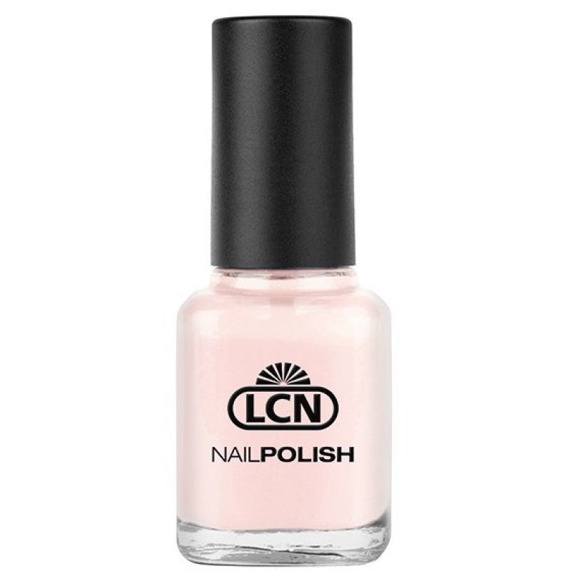 LCN Nail Polish 610 Here for the care 8ml