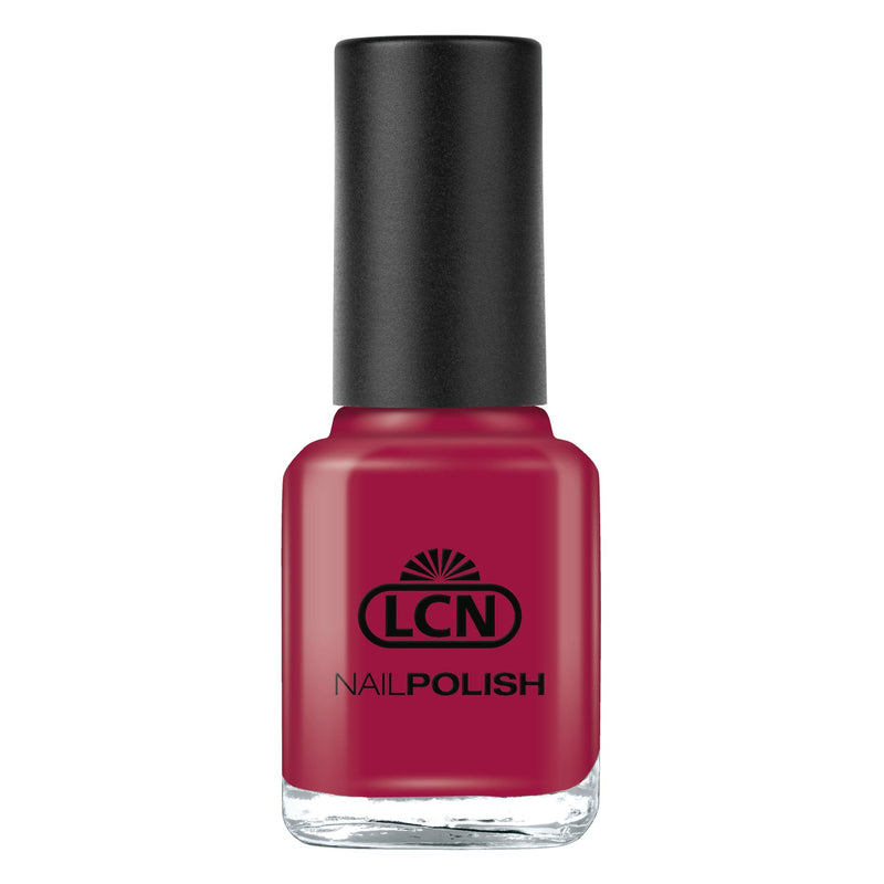 LCN Nail Polish 667 lust have 8ml