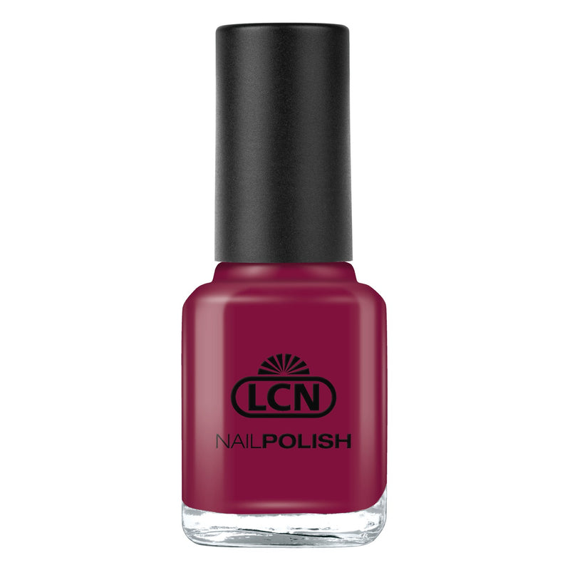 LCN Nail Polish 672 Attitude adjustment 8ml
