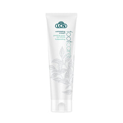 LCN Exfoliating Foot Cream 1000 ml with pump