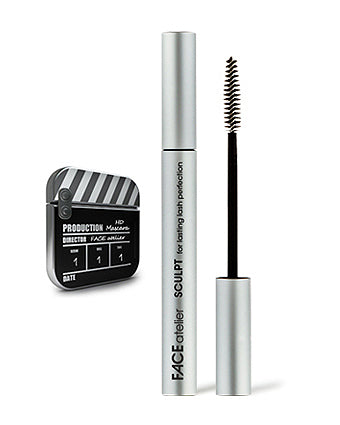 Face Atelier Mascara - coffee .24oz/7g
