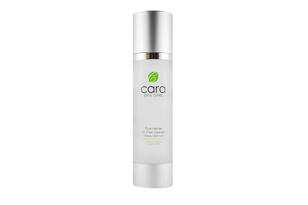 Cara Skin Care Pure Intense Oil-free Cleanser 200 ml / 6.8 fl oz