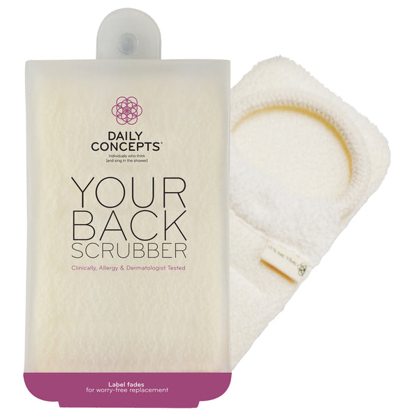Daily Concepts Your Back Scrubber