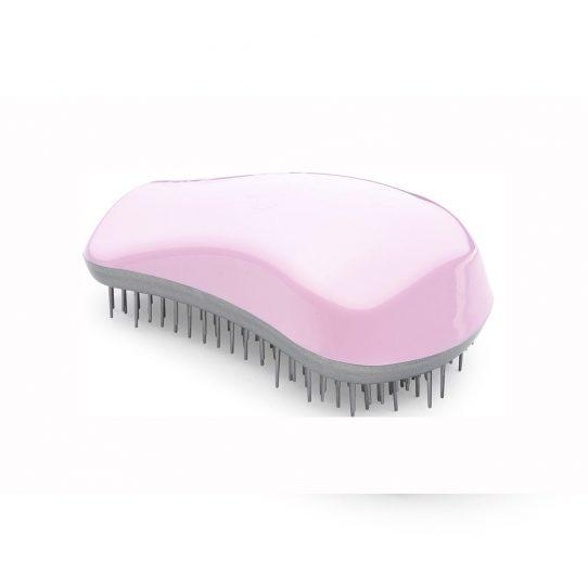 Dessata Hairbrush Original Fuchsia/Purple
